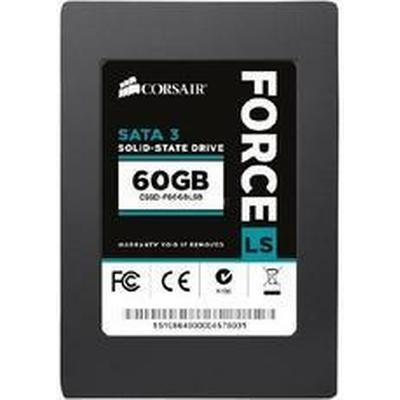 Corsair Force LS CSSD-F60GBLSB 60GB
