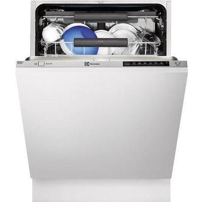 Electrolux ESL8525RO Integrerad