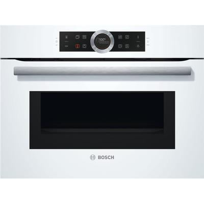Bosch CMG633BW1 Vit