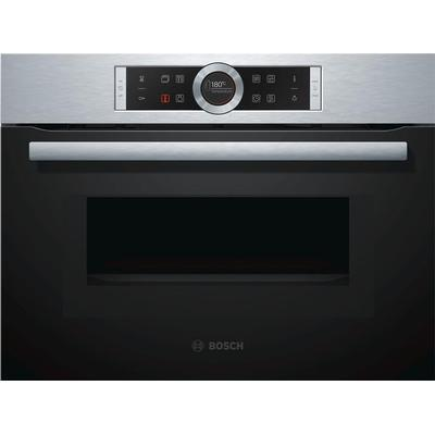 Bosch CMG633BS1 Stainless Steel