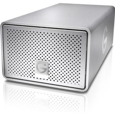 G-Technology G-Raid 12TB USB 3.0