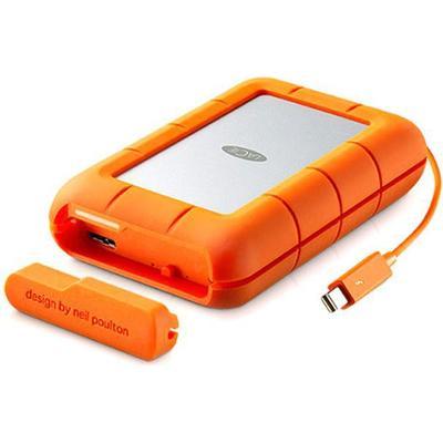 LaCie Rugged Raid 4TB USB 3.0
