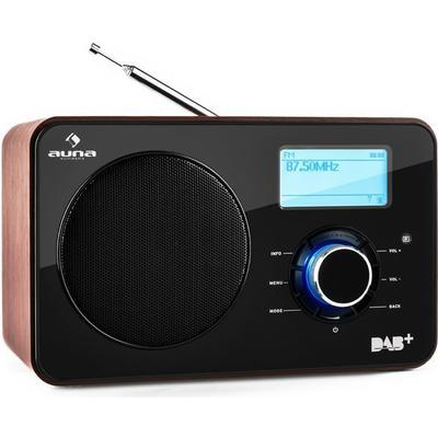 Auna Worldwide Internet Radio