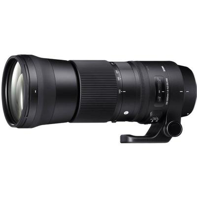 Sigma 150-600mm F5-6.3 DG OS HSM C for Canon