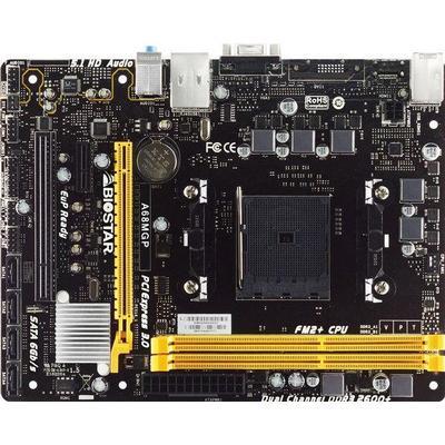 Biostar A68MGP AMD Chipset Driver for Windows Mac