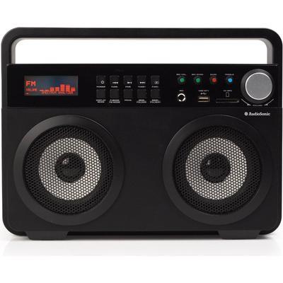 Audiosonic RD-1557