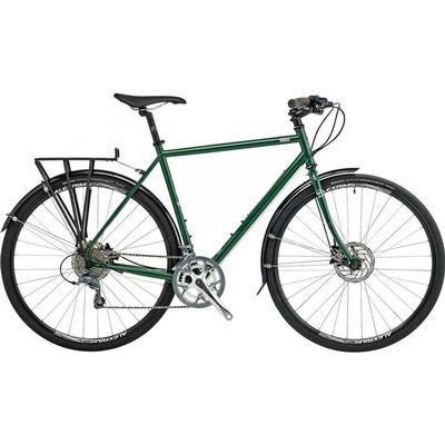 Genesis Bikes Borough