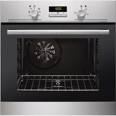 Electrolux EZB3400AOX Rustfrit Stål