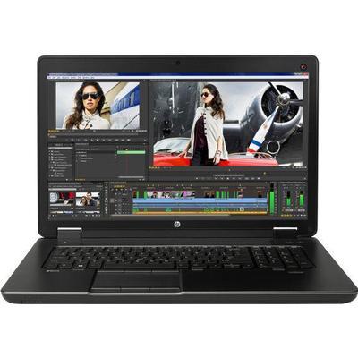 """HP ZBook 17 G2 (J9A23EA) 17.3"""""""