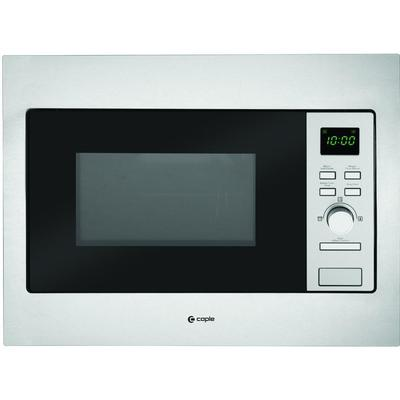 Caple CM123 Stainless Steel