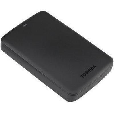 Toshiba Canvio Basics 3TB USB 3.0