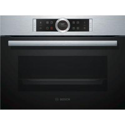 Bosch CBG675BS1B Stainless Steel