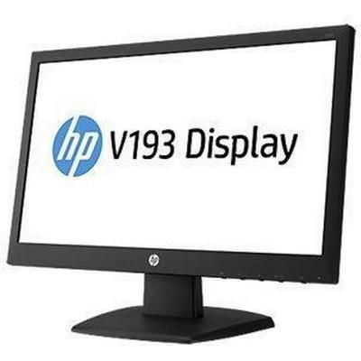 """HP v193 18.5"""""""