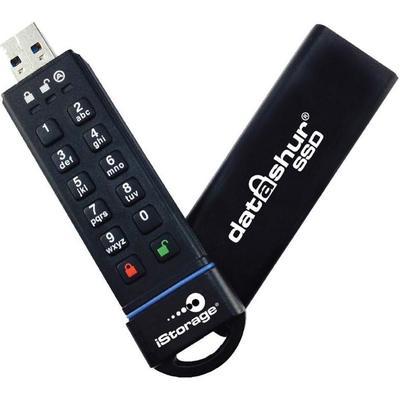 iStorage Datashur SSD 240GB USB 3.0