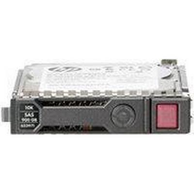 HP Midline 765255-B21 6TB
