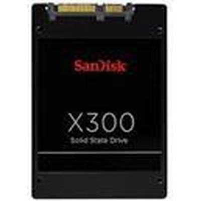 SanDisk X300 SD7SB7S-010T-1122 1TB