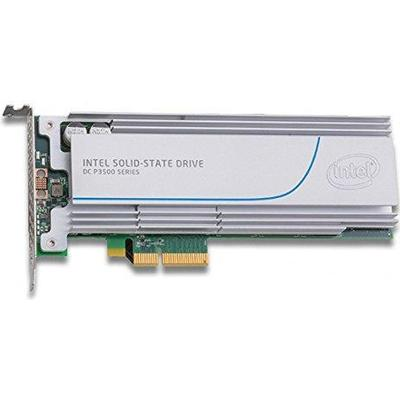Intel DC P3500 Series SSDPEDMX400G401 400GB