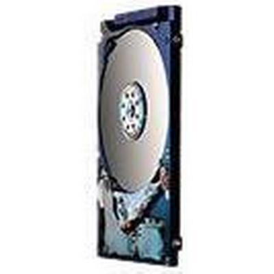 HGST Travelstar Z5K500 HTS545032A7E680 320GB
