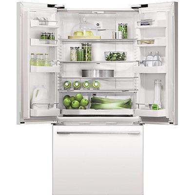 Fisher & Paykel RF522ADW4 White