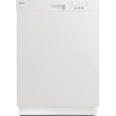Gram OM62-07 Hvid