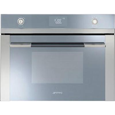 Smeg SF4120MCS Stainless Steel