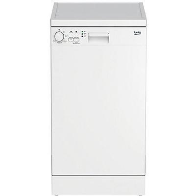 Beko DFS05010W White