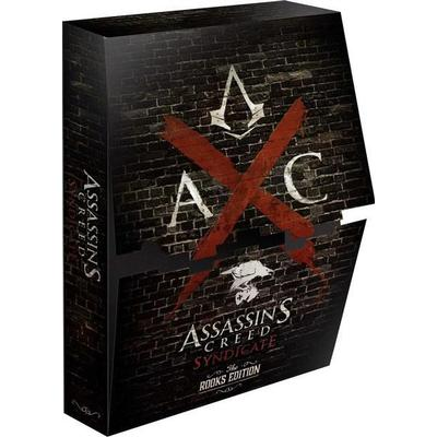 Assassin's Creed: Syndicate - The Rook's Edition