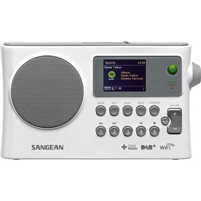 Sangean WFR-28C