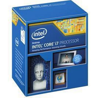 Intel Core i7-5775C 3.30GHz, Box