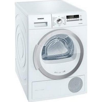 Siemens WT45W290GB White
