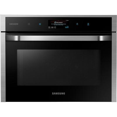 Samsung NQ50J9530BS Stainless Steel