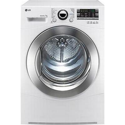 LG RC7055AH2M White