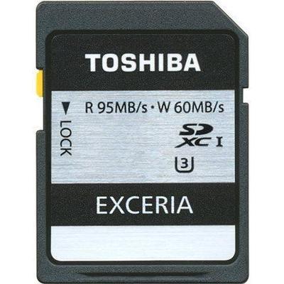 Toshiba Exceria SDXC UHS-I U3 95/60MB/s 32GB