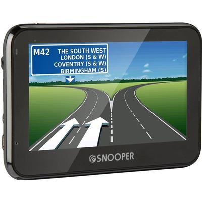 Snooper Truckmate Pro S2700