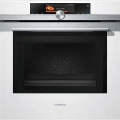 Siemens HN678G4W1 Hvid