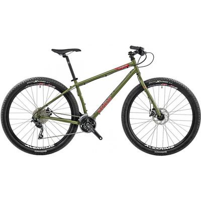 Genesis Bikes Longitude
