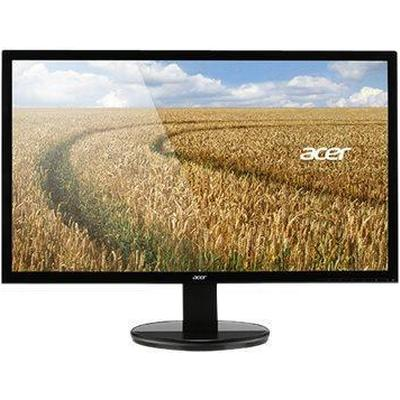 "Acer KA220HQ 21.5"""