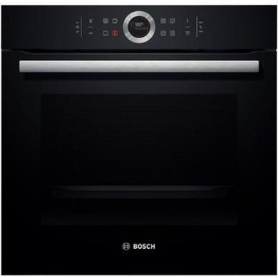 Bosch HBG674BB1B Black