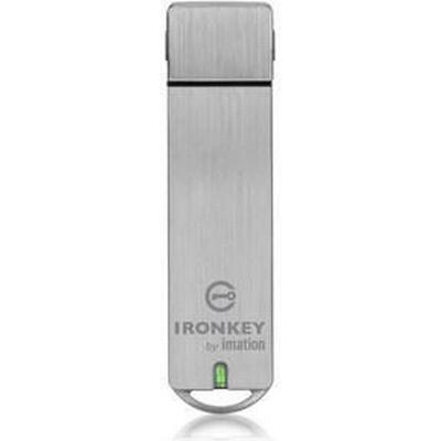 IronKey Basic S1000 128GB USB 3.0