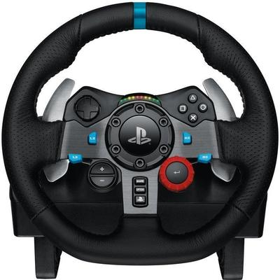 Logitech G29 Driving Force (PS3/PS4)