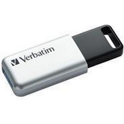 Verbatim Store'n'Go Secure Pro 8GB USB 3.0
