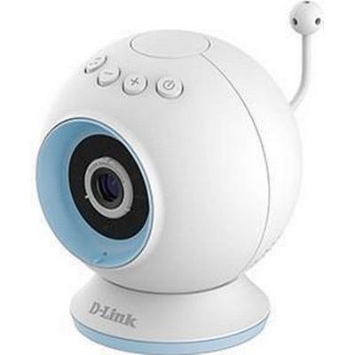 D-Link EyeOn Baby DCS-825L