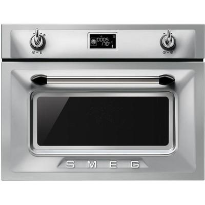 Smeg SF4920MCX Stainless Steel