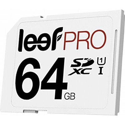 Leef Pro SDXC UHS-I 64GB