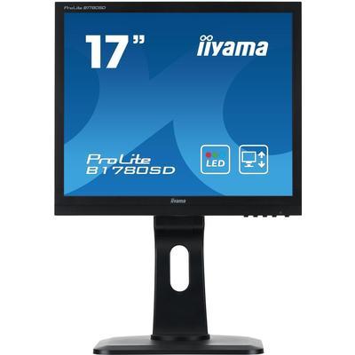 "Iiyama ProLite B1780SD-B1 17"""