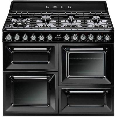 Smeg TR4110BL1 Stainless Steel