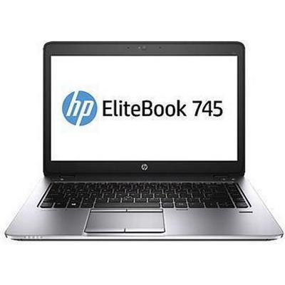 HP EliteBook 745 G2 (F1Q85EA)