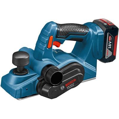 Bosch GHO 18 V-LI Professional Solo
