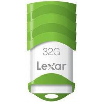 Lexar Media JumpDrive V30 32GB USB 2.0