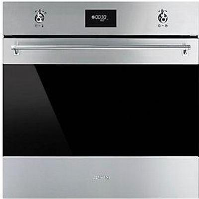 Smeg SF6371X Stainless Steel